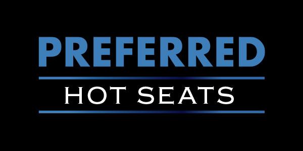 Preferred Hot Seats