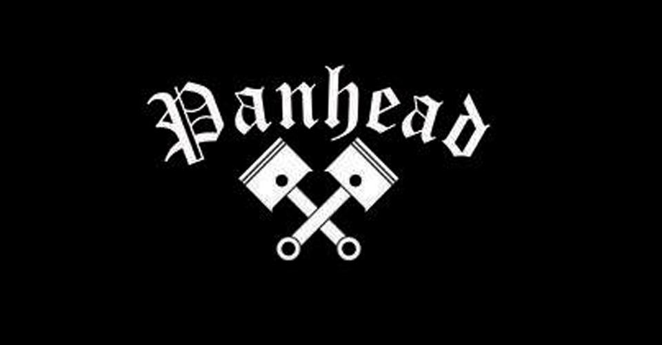 band-panhead