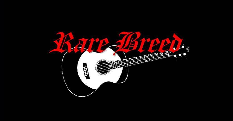 band-rare-breed