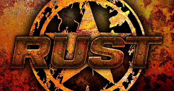 Band: Rust