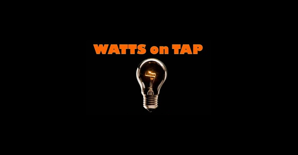 band-watts-on-tap