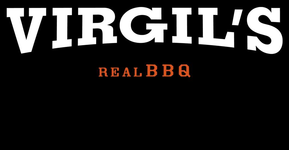 Virgil's BBQ Logo
