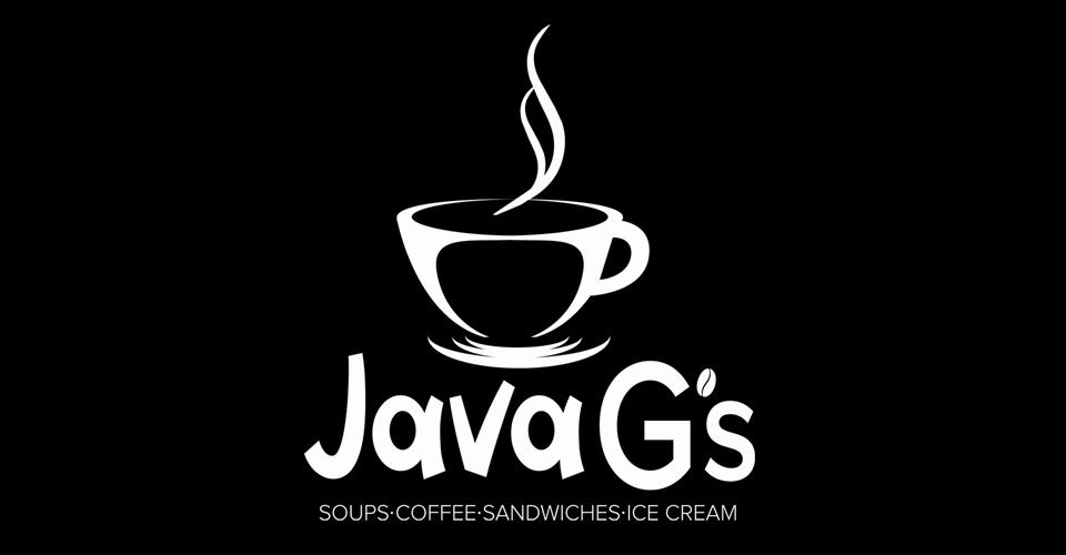 Java G's Logo
