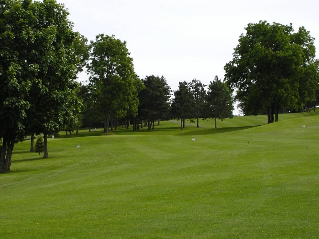 Tioga Golf Club Hole 7