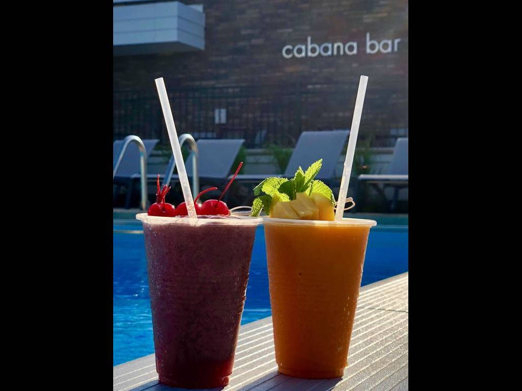 Dining - Cabana Bar Drink
