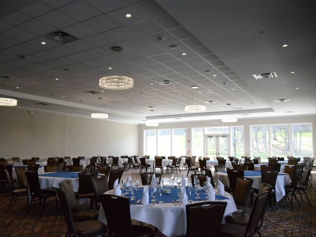Golf Club Ballroom
