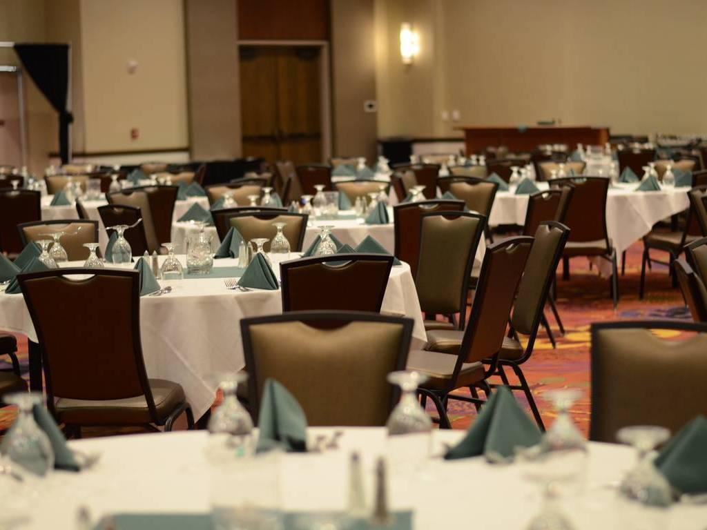 Hotel - Ballroom