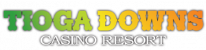 Tioga Downs Casino Resort Logo