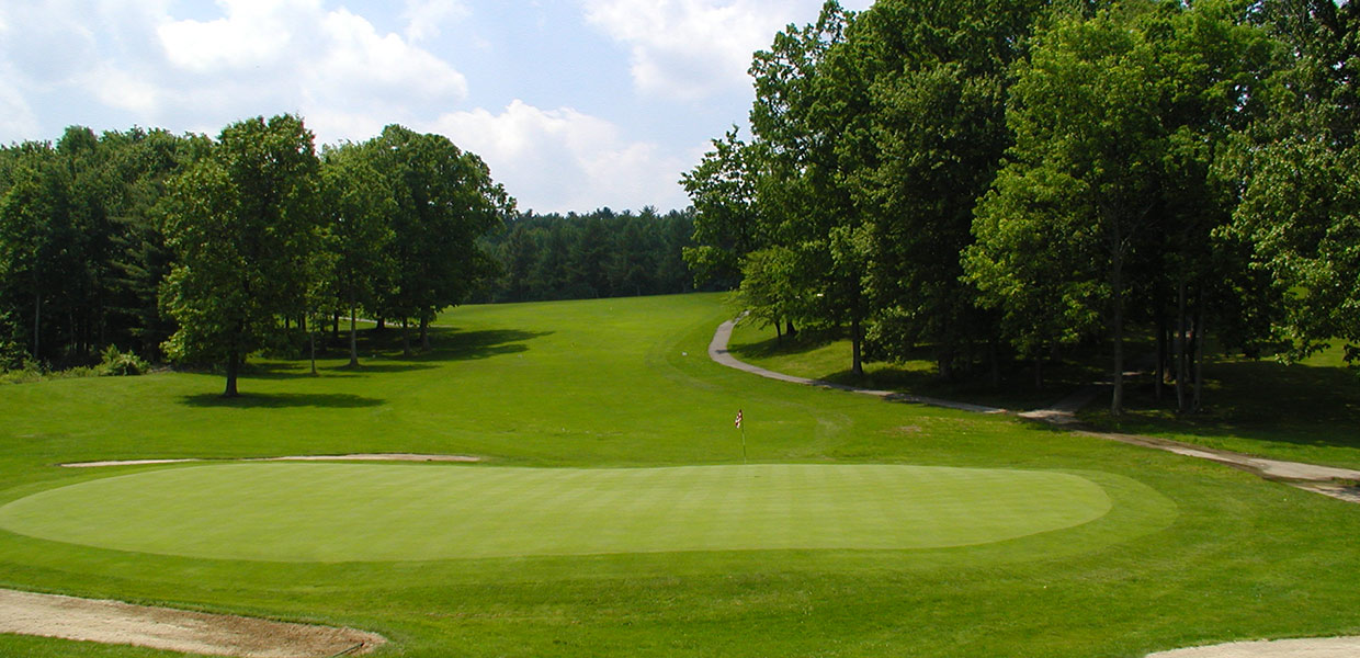 Tioga Golf Club