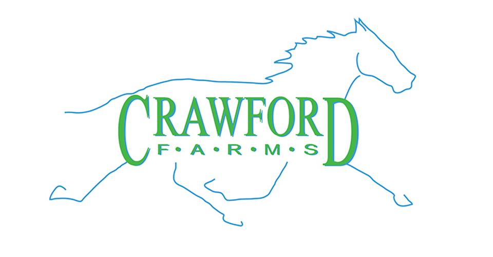 Racing - Crawford Farms Logo