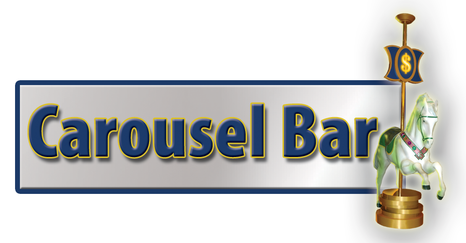 Carousel Bar Logo