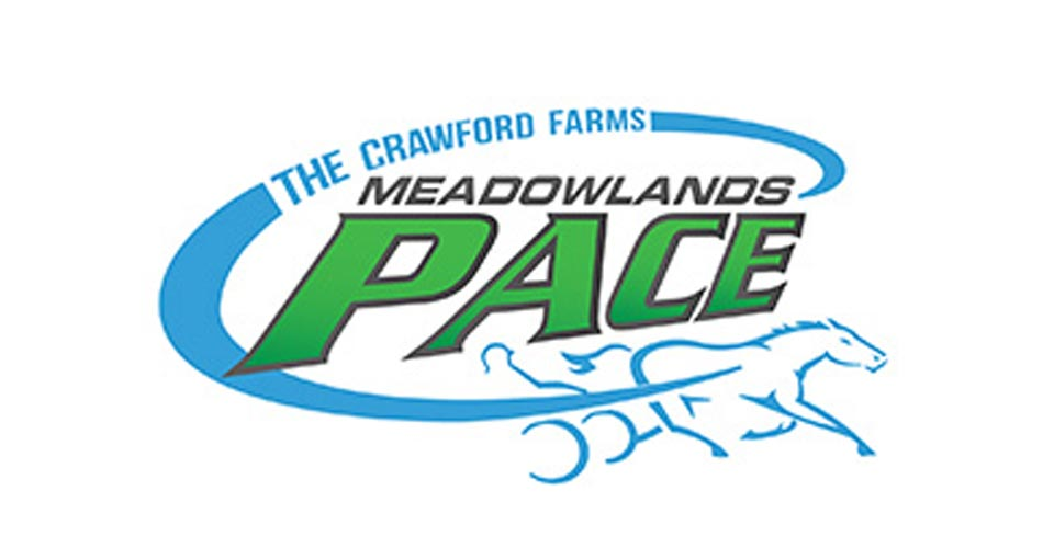 Meadowlands Pace Logo