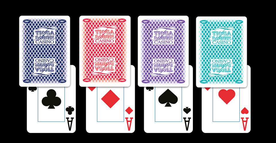 Gaming - Playing Cards for sale