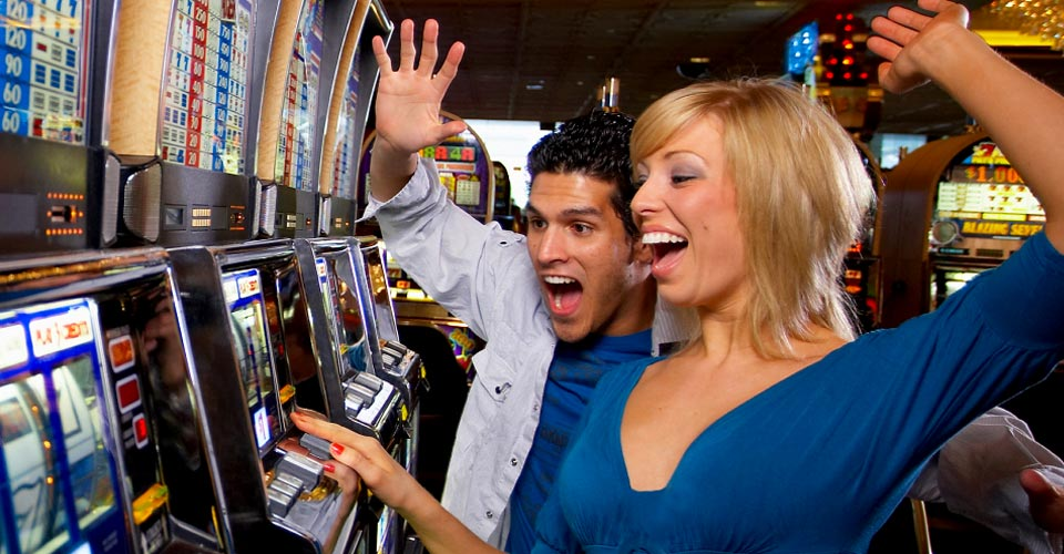 Hot Slots Exacta Package