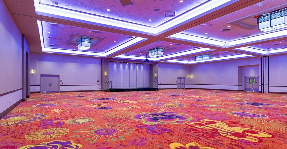 Hotel Event Center