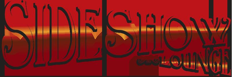 Sideshow Lounge Logo