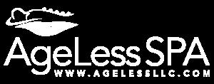 AgeLess SPA Logo