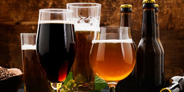 P.J. Clarke's Craft Beer Thursdays