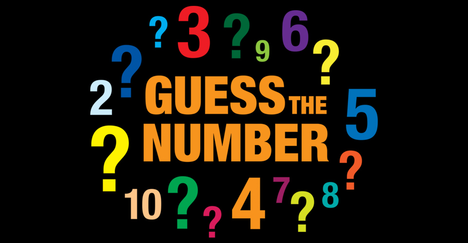 Guess The Number