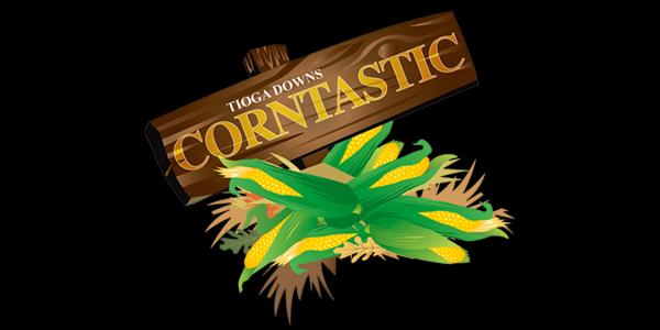 Racing - Corntastic Promotion