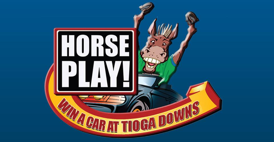 racing-horseplay