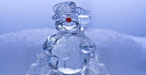 Winterfest Ice Sculpting